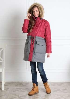 Куртка для беременных Джаннет
