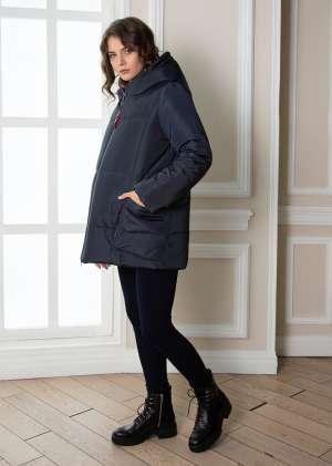 Пуховик для беременных двухсторонний Онтарио