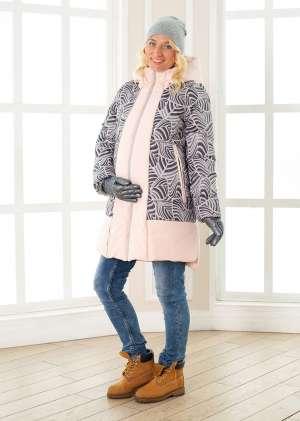 Куртка для беременных Альпик 2 в 1