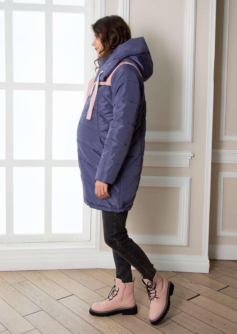 Куртка для беременных Бергамо