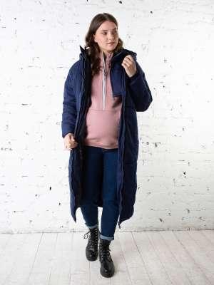Куртка для беременных зимняя 2 в 1 Донна