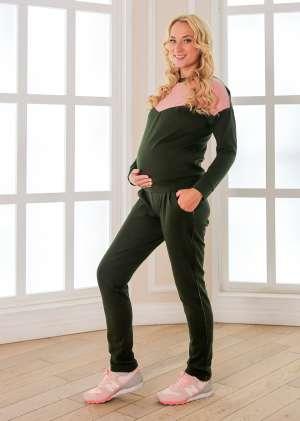 Костюм для беременных и кормящих Сильвана