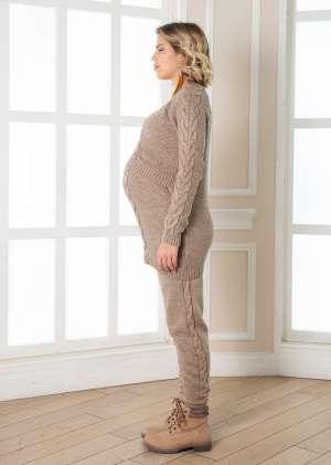 Костюм для беременных и кормящих Дана