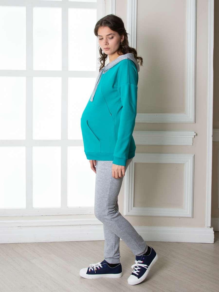 Костюм для беременных и кормящих Рут