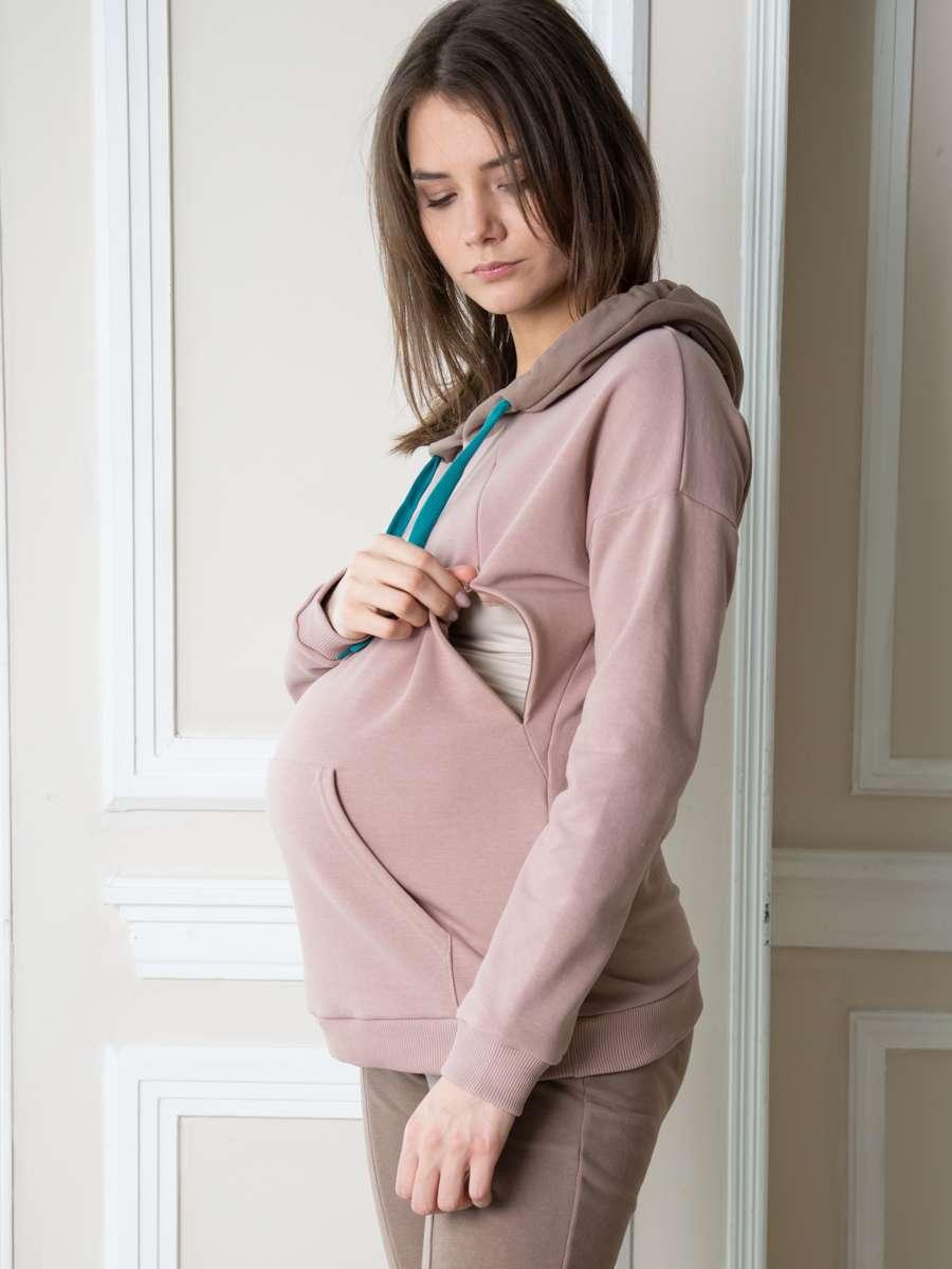 Костюм для беременных и кормящих Селеста