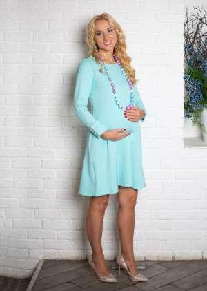 Платье нарядное для беременных