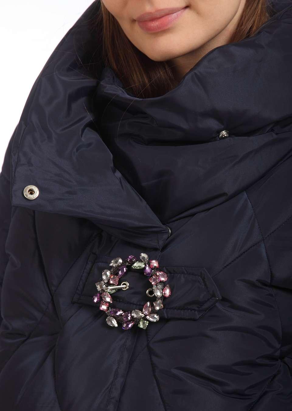 Куртка удлиненная для беременных