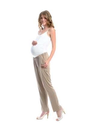 Брюки легкие для беременных