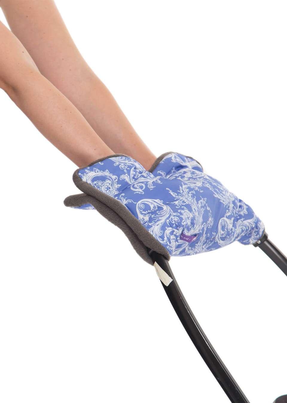 Муфта для рук для коляски