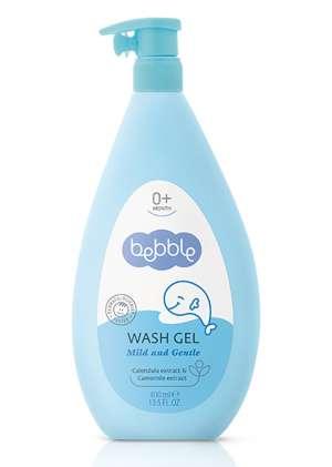 Гель для мытья