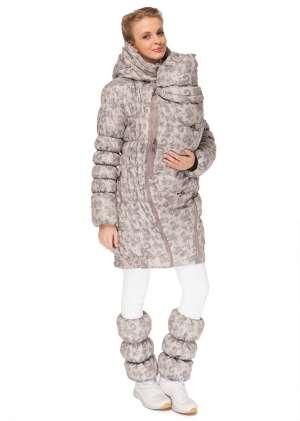 Куртка зимняя слинго