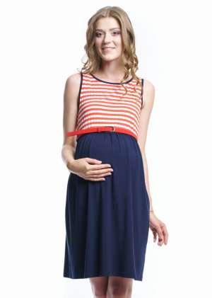 Платье летнее для беременных