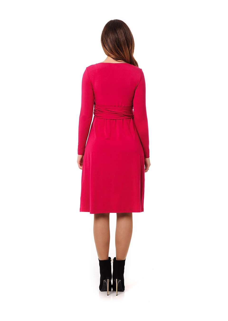 Платье для кормления
