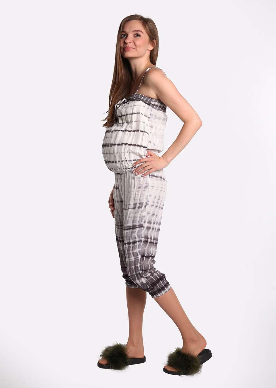 Комбинезон для беременных