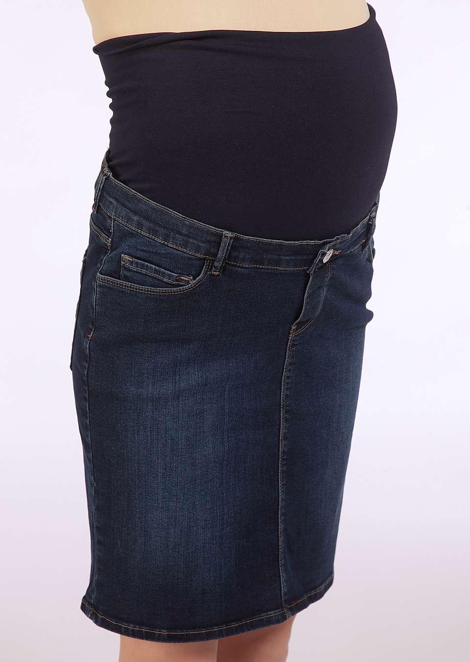 Юбка для беременных