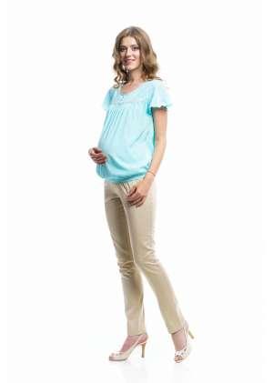 Блуза баллон для беременных