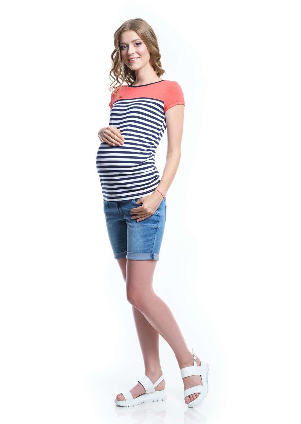 Майка топ для беременных