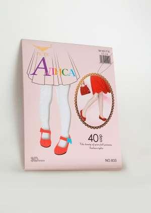 Колготки школьные Алиса 40Den