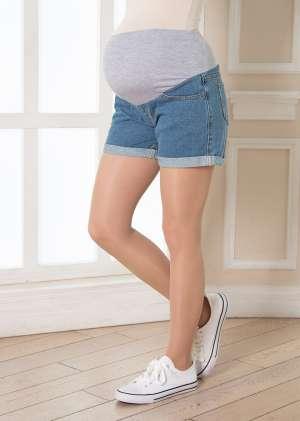 Шорты для беременных Саммер