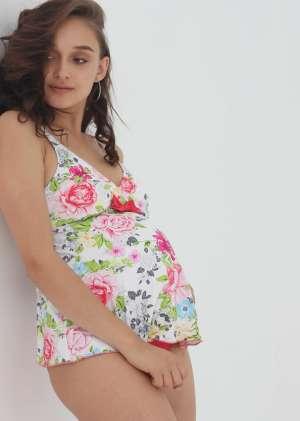 Купальник для беременных Мальдивы