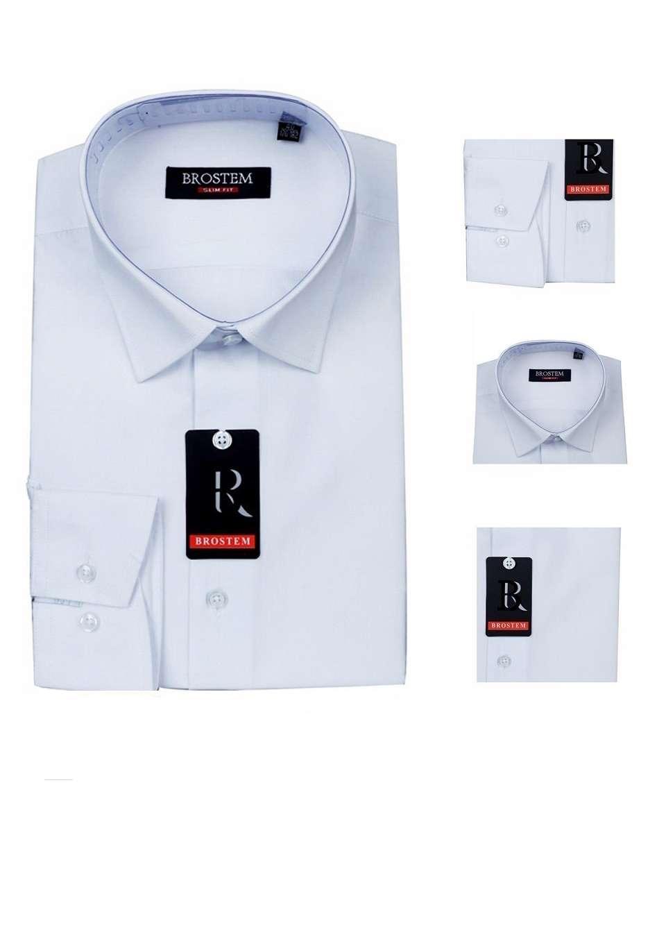 Рубашка подростковая школьная