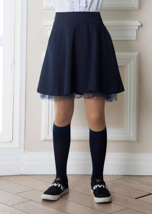 Юбка школьная Эрика