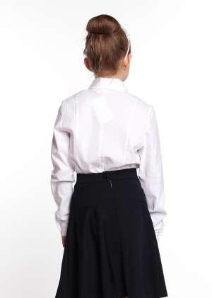 Блузка школьная для девочки Крис