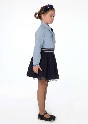 Блузка школьная для девочек Крис