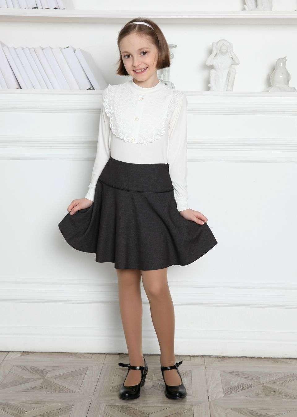 Блузка Планка школьная