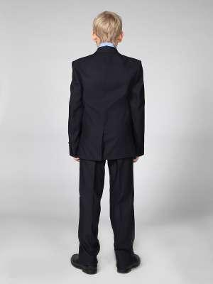 Пиджак школьный для мальчика Макс