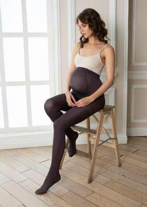 Колготки 340 den для беременных