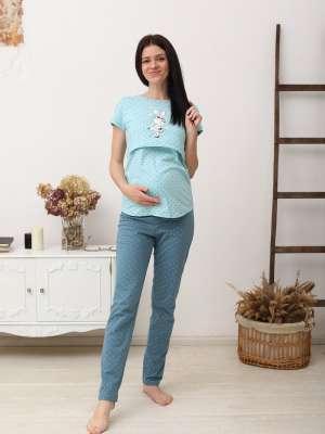 Комплект для беременных и кормящих