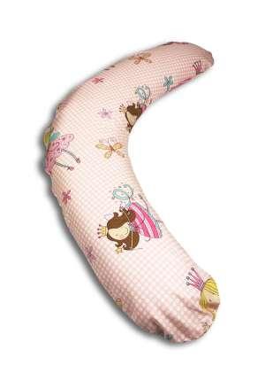 Подушка для кормления 190см Принцессы
