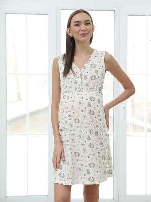 Сорочка в роддом стерильная