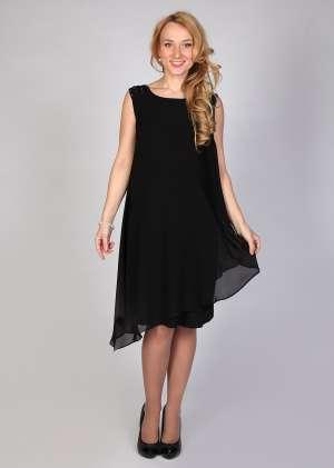 Платье для беременных вечернее