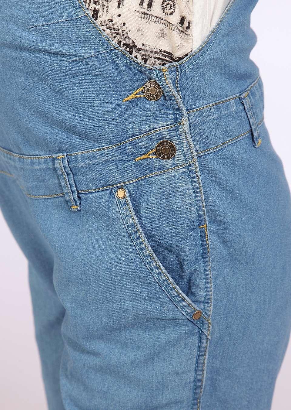 Комбинезон для беременных шорты
