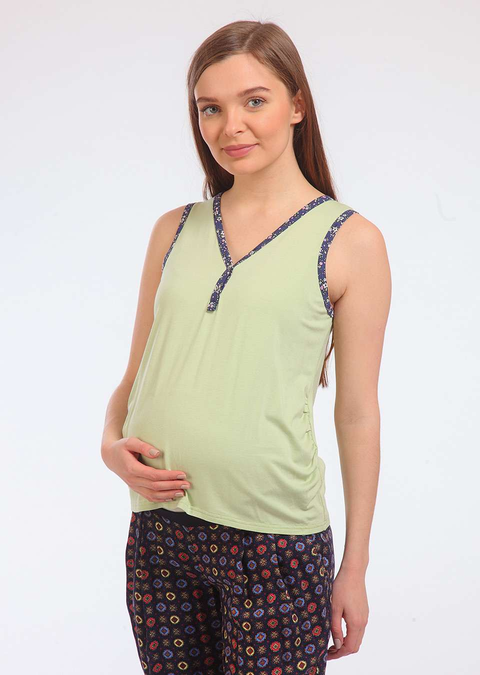Майка для беременных