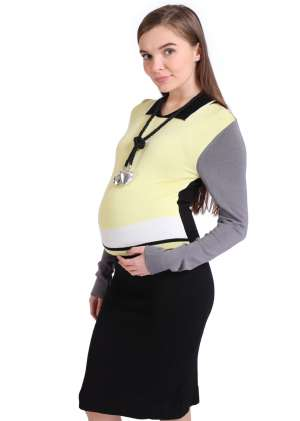 Платье для беременных Яна