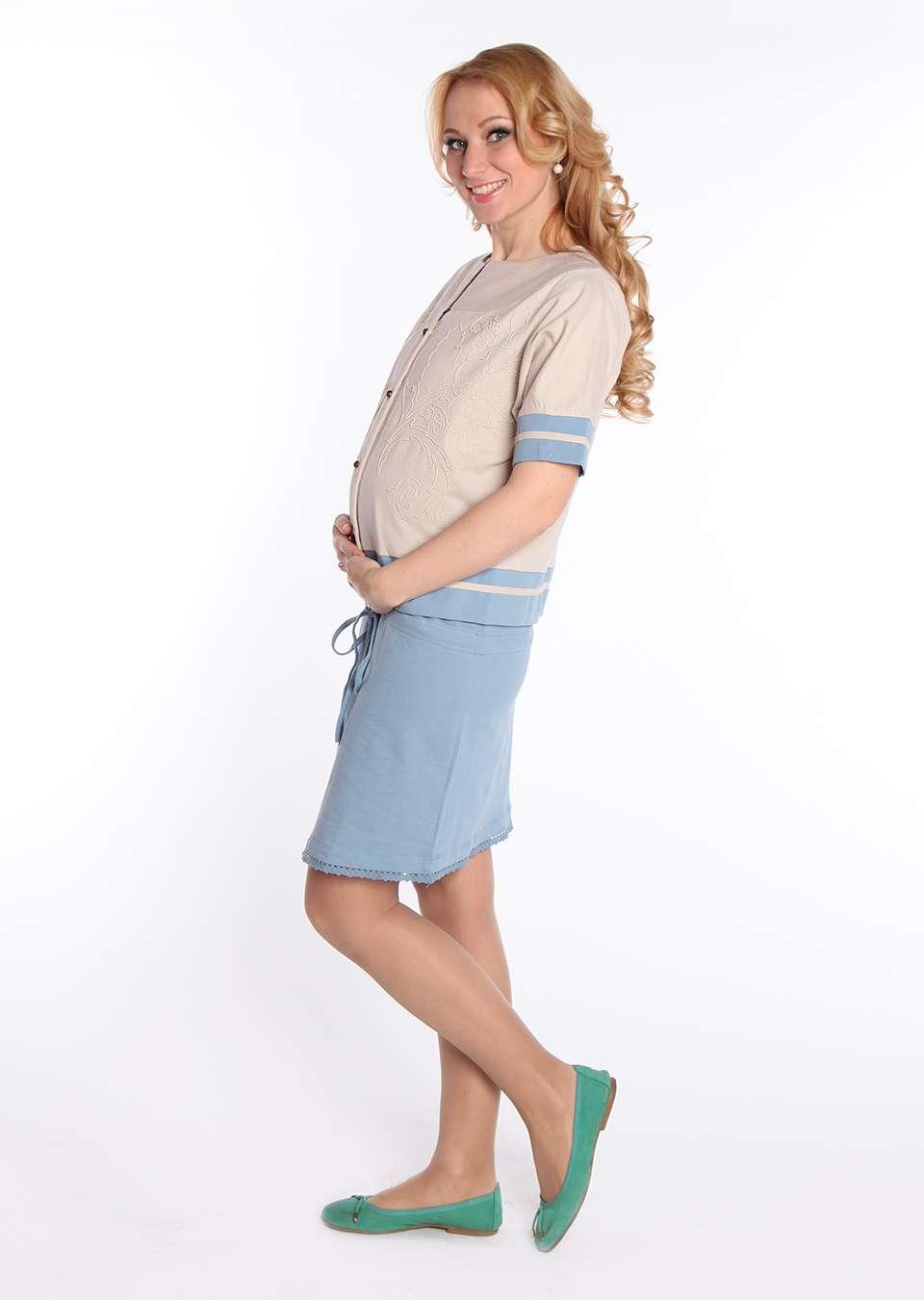 Жакет для беременных